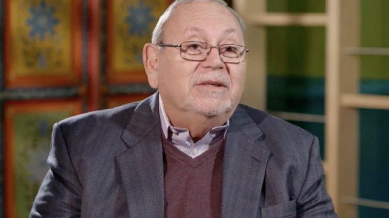USHLI Congratulates Dr. Jose Angel Gutierrez