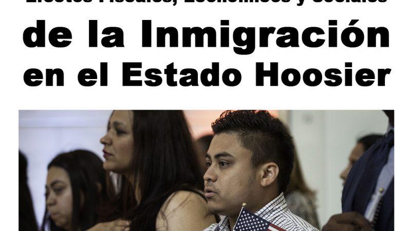Estudio revela el impacto positivo de los inmigrantes en Indiana