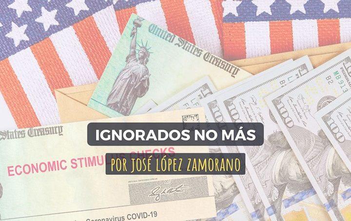 IGNORADOS NO MAS