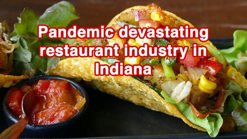 Researcher: Pandemic devastating state's restaurant industry