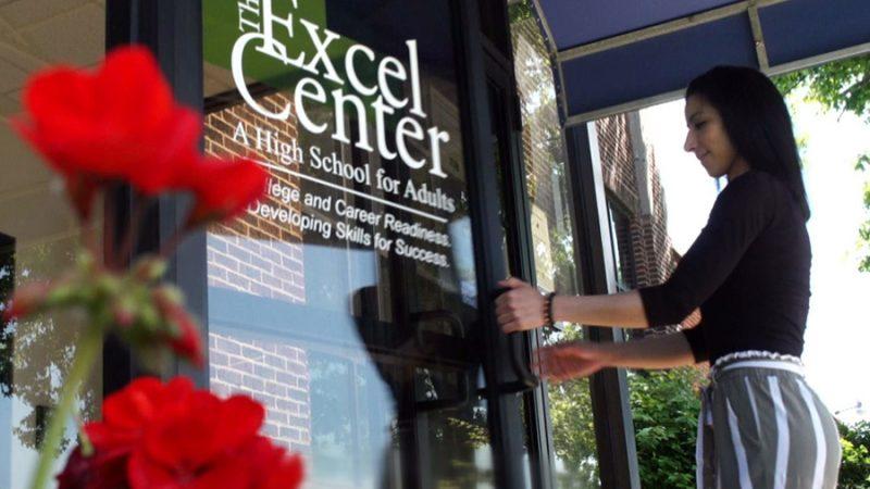 Escuela pública gratuita para adultos