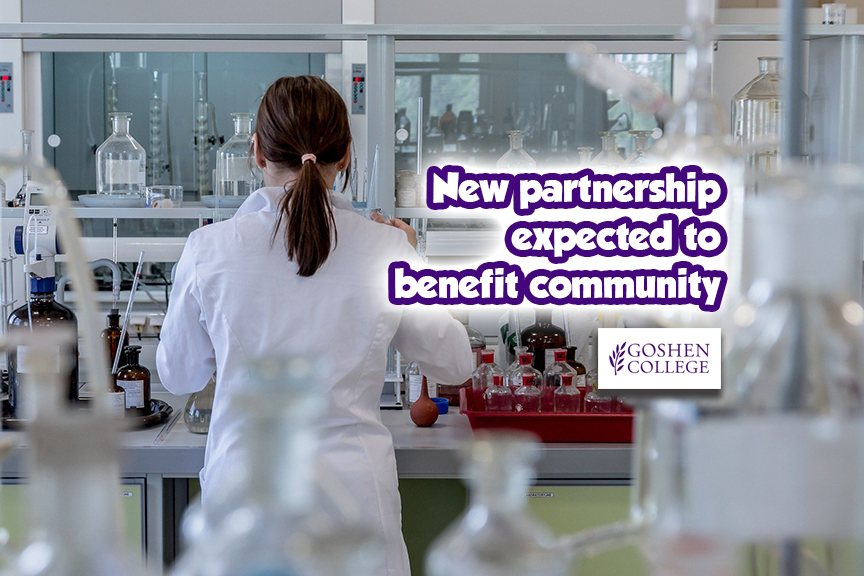 New partnership expected to benefit community