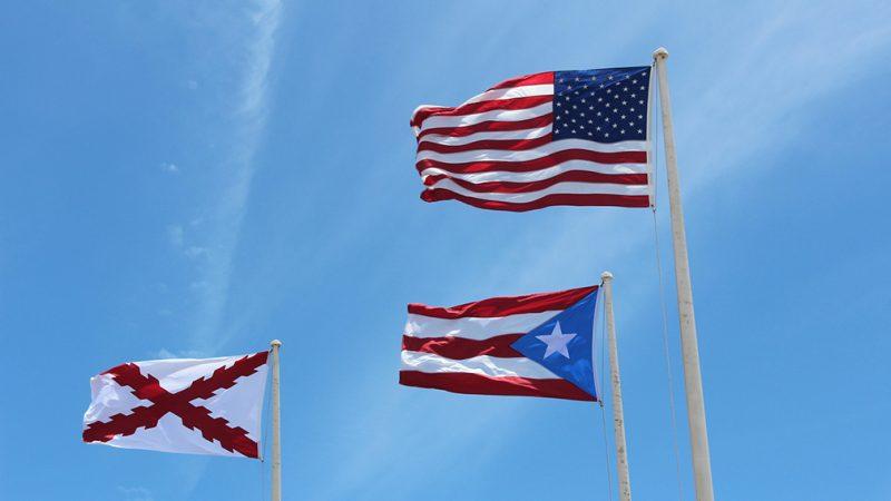 Funcionarios de la administración Trump arrestados por corrupción en Puerto Rico