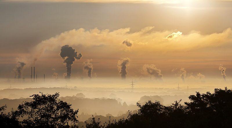 Alemania aprueba medidas para reducir la  emisión de gases de efecto invernadero