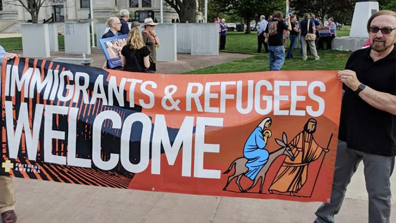 """America Agrees: Home Is Here for Dreamers """"When we got DACA, we got wings"""""""