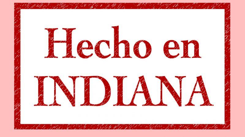 """""""Hecho en Indiana"""" es una empresa internacional"""