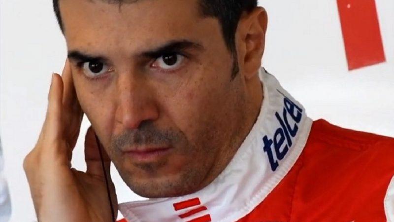 Protagoniza Rojas documental de las 24 Horas de Le Mans