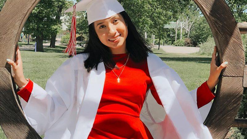 Celeste Arroyo: La corta trayectoria de una triunfadora