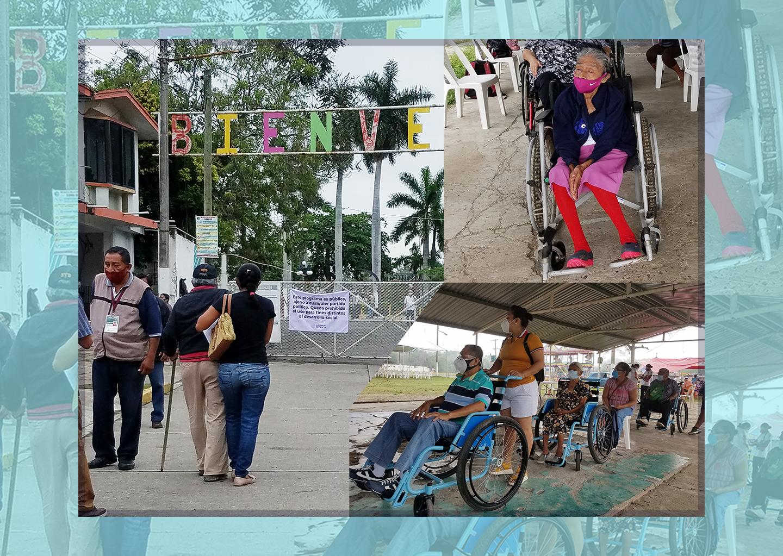 Lo bueno de la Pandemia en una pequeña ciudad de México